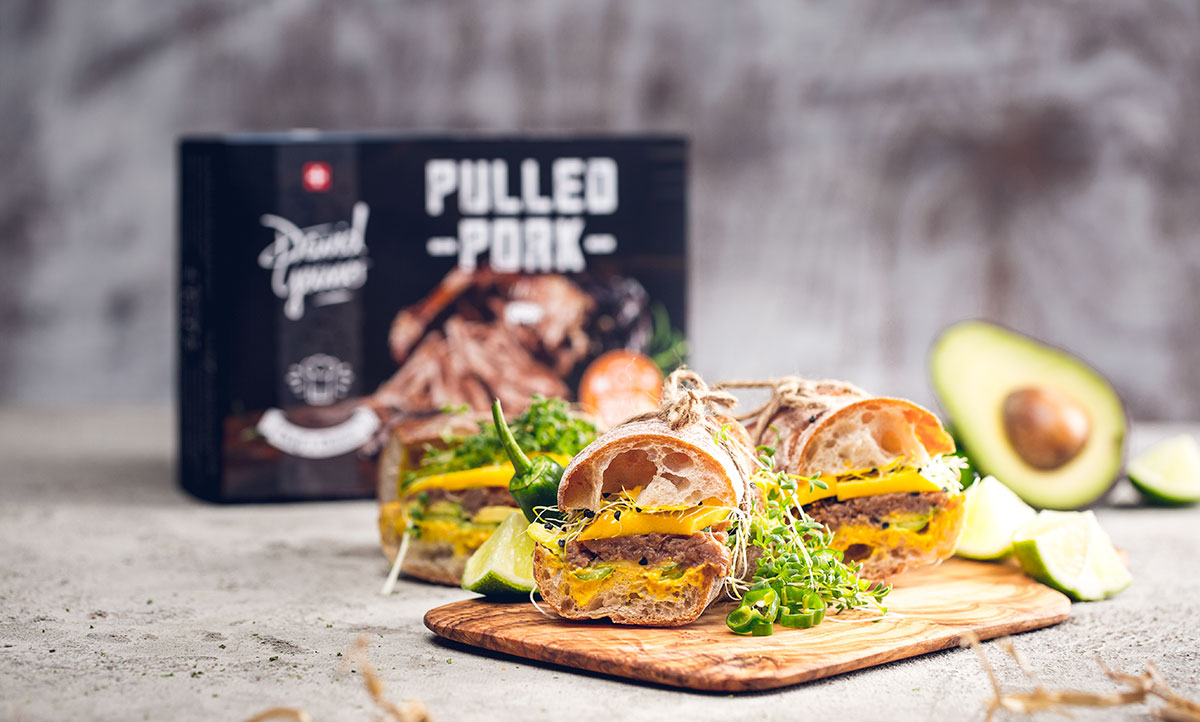 Pulled -Pork-